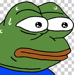 T-shirt Twitch Emote YouTube Pepe The Frog PNG