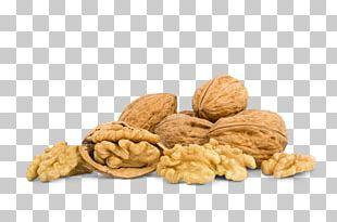 Walnut Organic Food Vegetarian Cuisine Mixed Nuts PNG