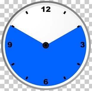 Clock Face Time PNG