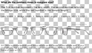 Eyewear Paper Product Design Line Angle PNG