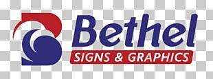 Logo Bethel Signs & Graphics PNG