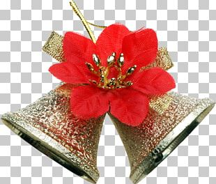 Christmas Ornament Rudolph Santa Claus PNG