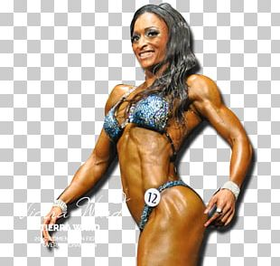 Fitness And Figure Competition PNG