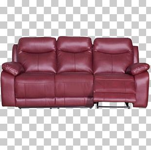 Recliner Couch La-Z-Boy Furniture Seat PNG