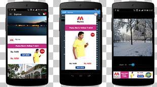 Feature Phone Smartphone Advertising Interstitial Webpage Behavioral Retargeting PNG