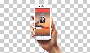 IPhone 6 Mockup PNG