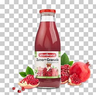 Pomegranate Juice Lemonade Organic Food PNG