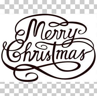 Santa Claus Christmas Card Christmas Tree Christmas Eve PNG