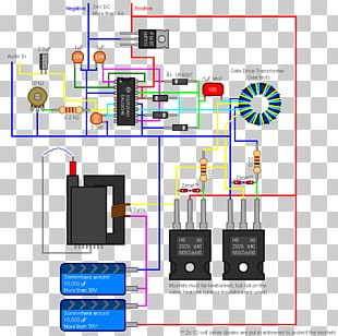Wiring Diagram Circuit Diagram Electrical Network Electric Arc Schematic PNG