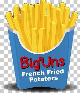 French Fries Fast Food Hamburger McDonald's Chicken McNuggets Fritada PNG