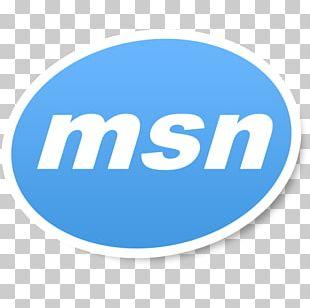 Computer Icons MSN Messenger Windows Live Messenger MSN Mobile PNG