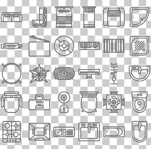 Furniture Couch Icon PNG