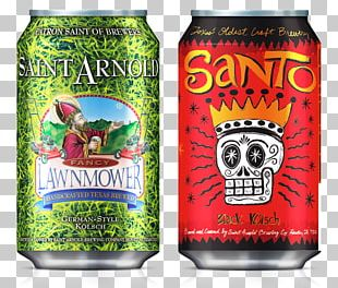 Saint Arnold Brewing Company Beer Fizzy Drinks India Pale Ale Brewery PNG