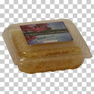 Comb Honey Sugar Substitute Maple Bee PNG