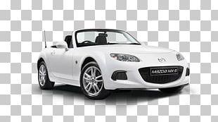 Mazda MX-5 Personal Luxury Car Mazda CX-5 PNG