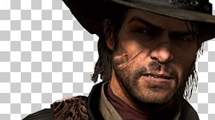 Rob Wiethoff Red Dead Redemption 2 John Marston Video Game PNG