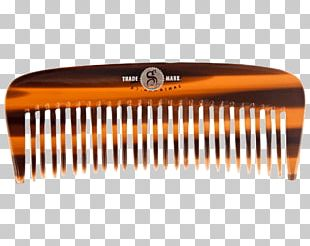 Comb Beard Moustache Pomade Barber PNG
