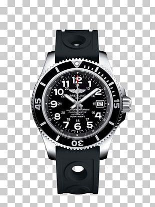 Breitling SA Superocean Watch Strap Bracelet PNG