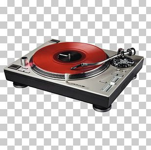 Reloop RP 7000 Silver Disc Jockey Turntablism Direct-drive Turntable Reloop RP-8000 PNG