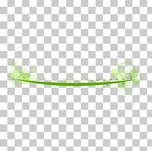Light Green Leaf Euclidean PNG