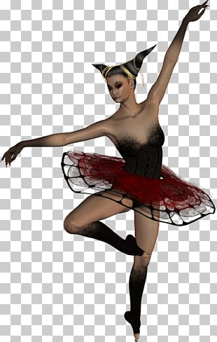 Ballet Dancer Ballet Dancer Tutu Fairy Tale PNG