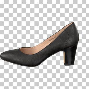 High-heeled Shoe Hush Puppies Court Shoe Wedge PNG