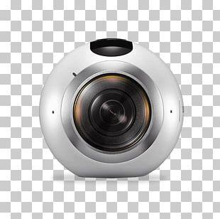 Samsung Gear 360 Samsung Galaxy S6 Edge Samsung Gear VR Samsung Galaxy S7 Immersive Video PNG