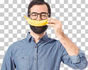 Cinnamon Bun Day Banana Skids Cinnamon Roll Beard PNG