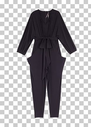 Sleeve Pajamas Dress Neck Costume PNG