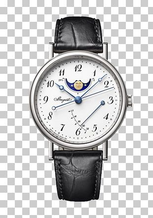 Breguet Automatic Watch Movement Watchmaker PNG