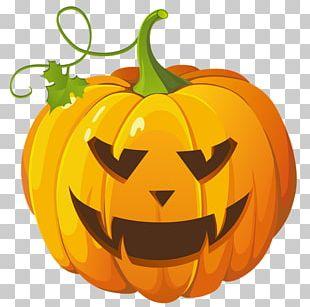 Pumpkin Pie Halloween PNG