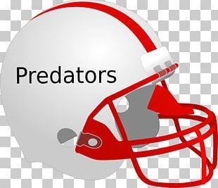 American Football Helmets Minnesota Vikings PNG