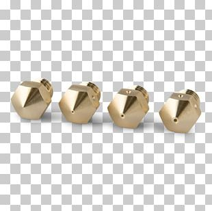 Nozzle Brass Extrusion Dyse Steel PNG
