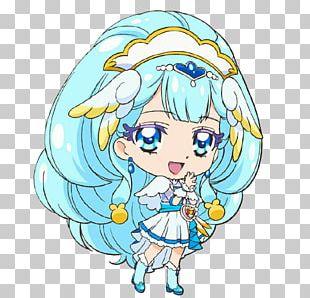 Pretty Cure Tsubomi Hanasaki Honoka Yukishiro Nagisa Misumi Reika Aoki PNG