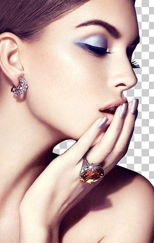 Face Cosmetics Fashion Make-up Eye Shadow PNG