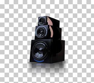 Subwoofer Sound Loudspeaker PNG