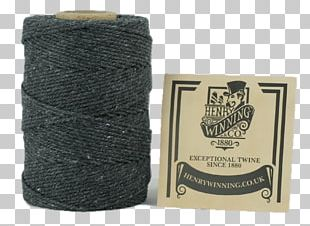 Twine Craft Butcher Thread Ribbon PNG