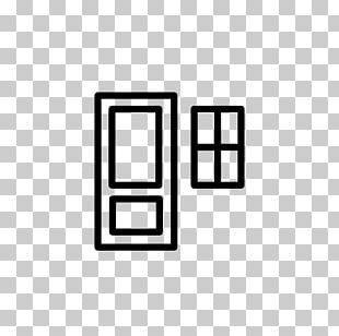 Window Door Computer Icons C A Geldmacher Inc. Building PNG