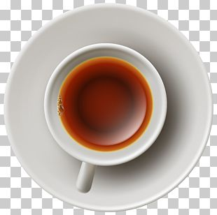Earl Grey Tea Coffee Cup PNG