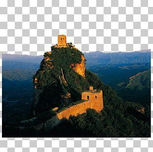 Great Wall Of China Jinshanling Jizhou District PNG