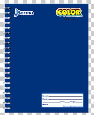 Notebook Paper Color Drawing Red PNG