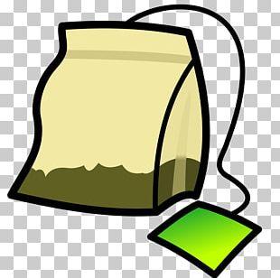 Green Tea Fizzy Drinks White Tea Tea Bag PNG