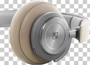Noise-cancelling Headphones B&O BeoPlay H9 Bang & Olufsen Active Noise Control PNG