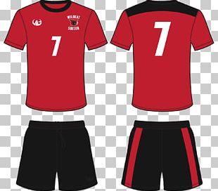 T-shirt Jersey Kit Uniform Clothing PNG