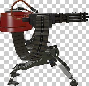 Team Fortress 2 Sentry Gun Video Game Weapon Turret PNG