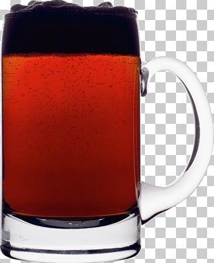 Beer Glasses Tea Pint PNG