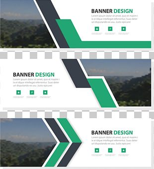 Web Banner Web Design Website PNG