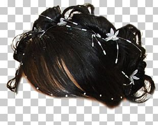 Capelli Teofipol Wig Hair Tie Hairstyle PNG