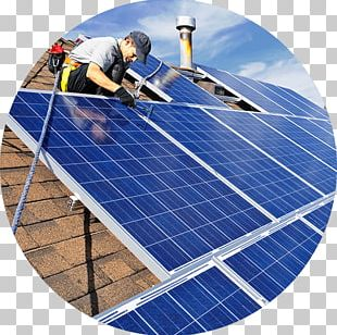 Solar Power Solar Panels Solar Energy Renewable Energy Photovoltaic System PNG