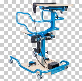 Standing Frame Standing Wheelchair Stehhilfe Logistics PNG